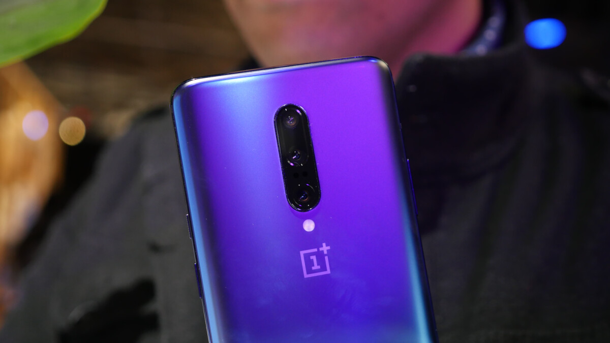 OnePlus 7 Pro hands-on: Full of surprises – Technology