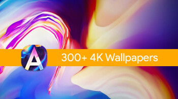 This may be the best wallpaper app ever, made by the creator of OnePlus' mesmerizing backgrounds