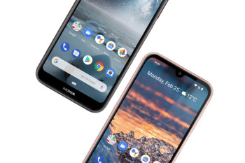Nokia 4.2 goes on sale in the US via Amazon and Best Buy