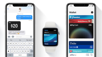 Apple Pay support goes live for iTunes, App Store, Apple Music, and iCloud
