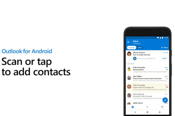 Outlook mobile is getting some nifty new features in latest update