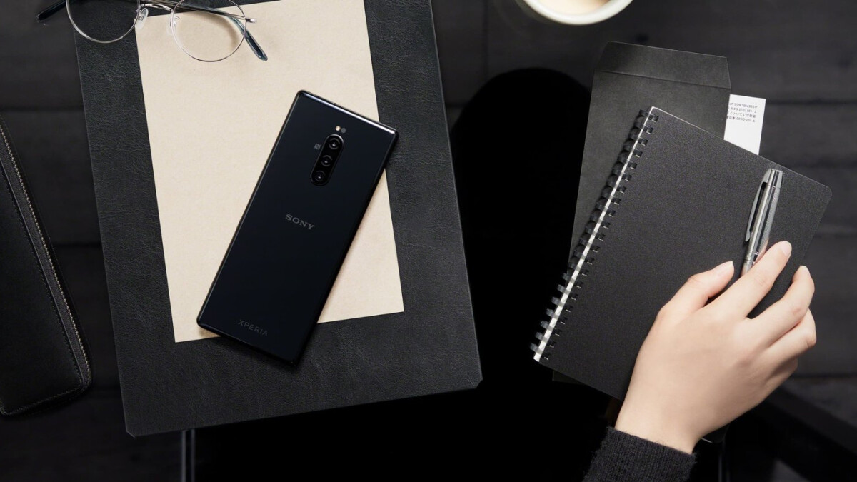 Sony Xperia 1 will be released in the US in July, Verizon compatibility confirmed