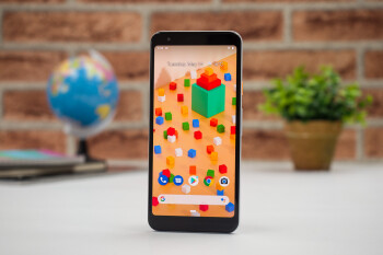 Amazon starts selling the Google Pixel 3a and Pixel 3a XL