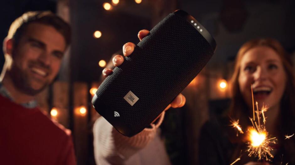 Deal: Grab a refurbished JBL Link 10 portable speaker for just $40 (50% off)