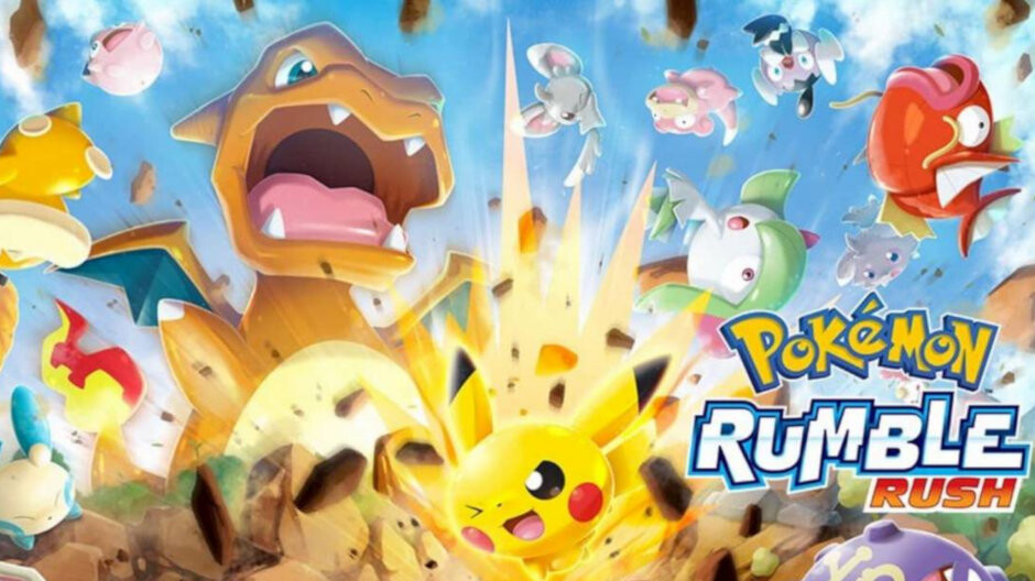 Nintendo announces new Pokemon game for Android and iOS devices