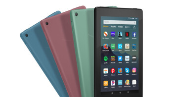 Amazon unveils improved Fire 7 and Fire 7 Kids Edition tablets, prices remains the same