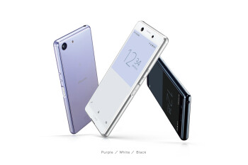 Sony's Xperia XZ4 Compact isn't dead after all, but you still can't have it