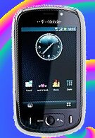 Android 2.1 is making a special appearance on the T-Mobile Hungary's Pulse