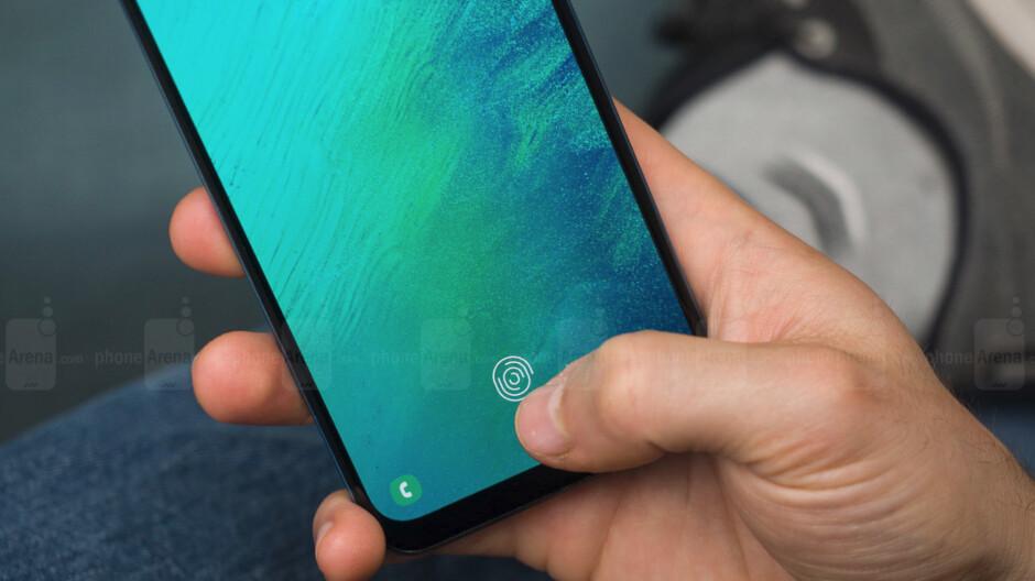 Samsung Galaxy A50 coming soon to Verizon