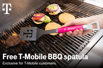 T-Mobile is giving away the perfect summer freebie to subscribers