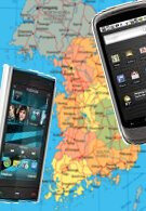Nexus One & Nokia X6 teaming together to take South Korea by storm