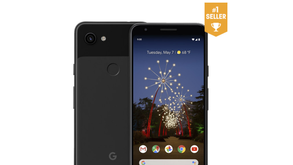 This Pixel 3a/XL $100 deal is expiring soon on Best Buy and Amazon