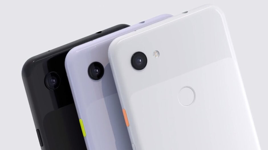 Does the plastic housing of the Pixel 3a bother you?