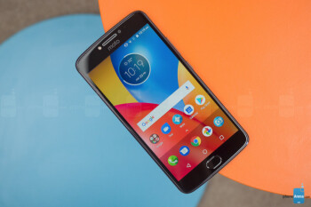 The inexpensive Moto E4 Plus is nearly half off at B&H, grab it while you can
