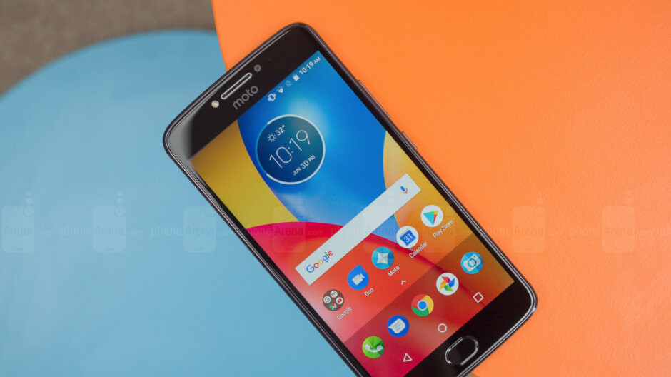 The inexpensive Moto E4 Plus is nearly half off at B&H, grab
