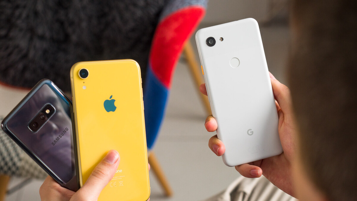 What could be Apple and Samsung's answer to the Pixel 3a?
