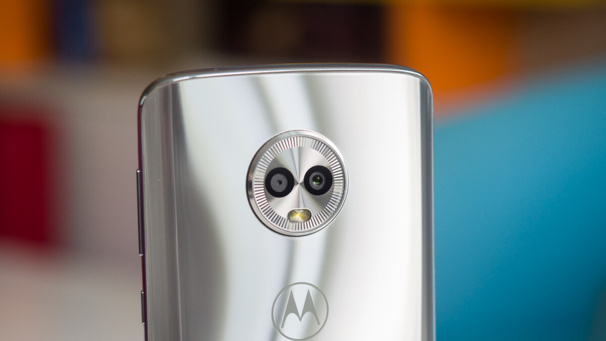 Get the popular Moto G6 at only $48 with Verizon activation or installment plans