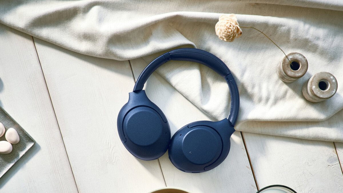 Sony launches cheaper noise-canceling wireless headphones with extra bass
