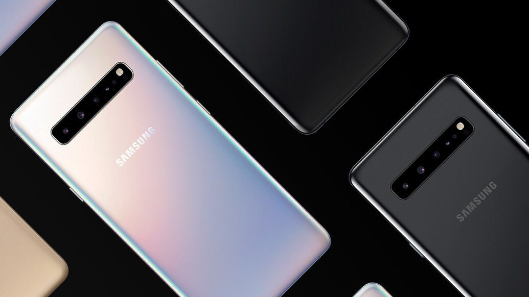 Verizon Galaxy S10 series gets April 2019 security patch update