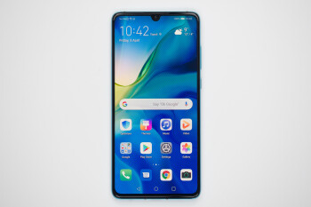 Huawei Android replacement to arrive this fall with big app catalog