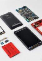 HTC EVO 4G is taken apart piece by piece - reveals Wi-Fi b/g/n is on board