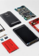 HTC EVO 4G is taken apart piece by piece - reveals Wi-Fi b/g/n is on board