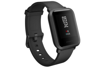 Amazfit Bip smartwatch with 30-day battery life is on sale for killer prices at Amazon