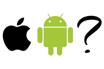Can a third operating system survive today's smartphone world?