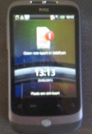 Stolen prototype of HTC Wildfire ends up sold on Netherlands auction site