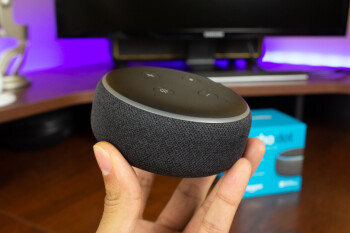 New Amazon Prime Student members can get the latest Echo Dot at a shockingly low price
