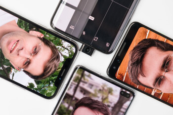 The ULTIMATE selfie comparison: OnePlus 7 Pro vs Galaxy S10+, iPhone XS Max, and Google Pixel 3