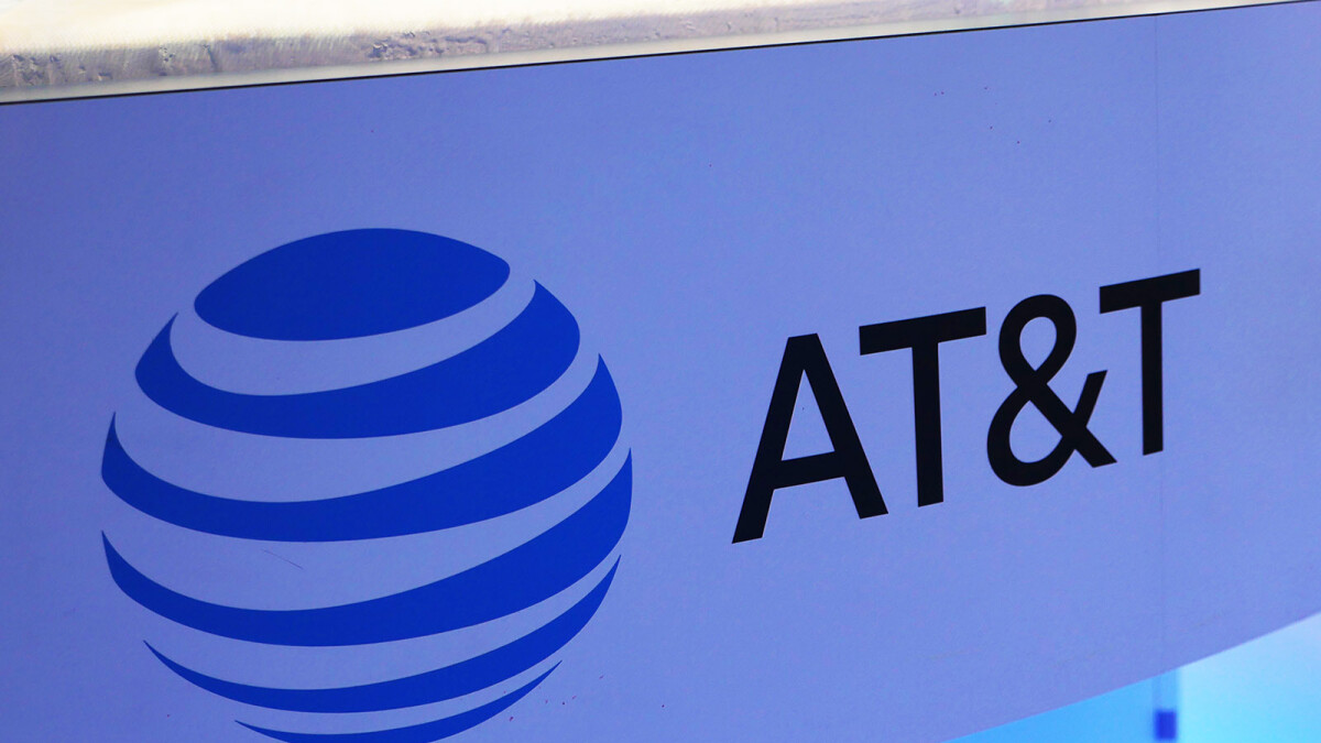 AT&T is the first major US carrier to offer a new method of payment