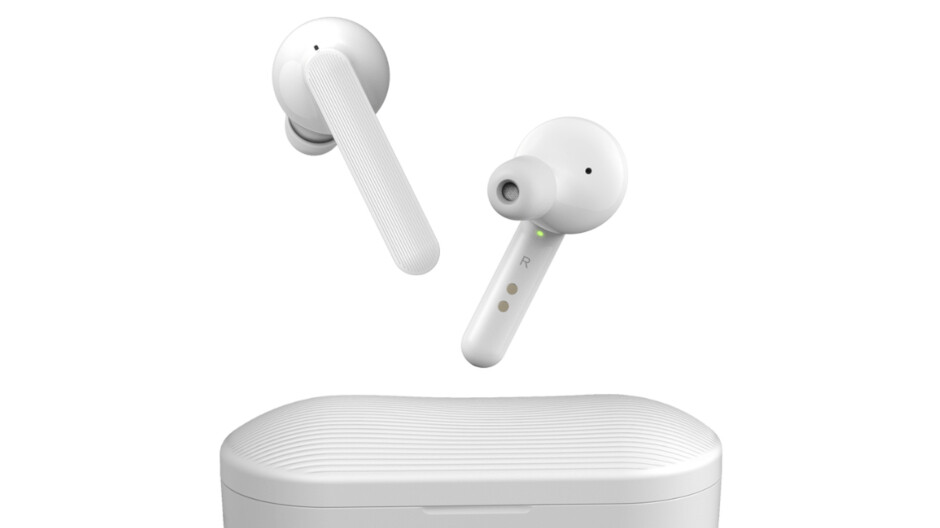 Deal: Mobvoi's AirPods lookalike earphones are on sale for 25% off