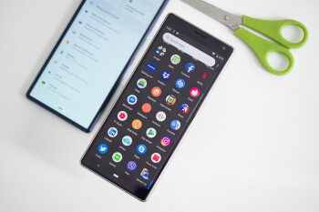 Deal: Sony Xperia 10 on sale for killer prices on Amazon and Best Buy