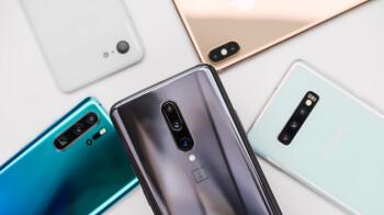 Day-light vs Low-Light Camera Comparison: OnePlus 7 Pro vs iPhone vs Galaxy vs Pixel vs Huawei