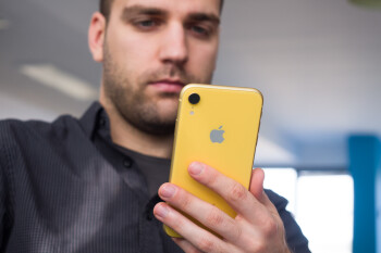 iPhones are getting too fat