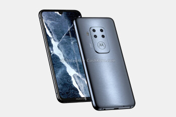 Motorola's next smartphone could reintroduce an iconic name