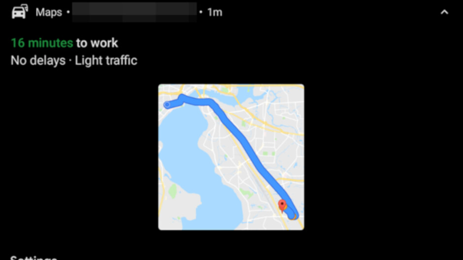 Google Maps now allows commuters to see a preview of their drive to and from work