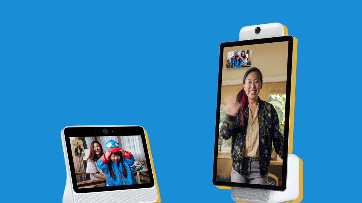Facebook Portal now has its own Android app to manage photos and videos