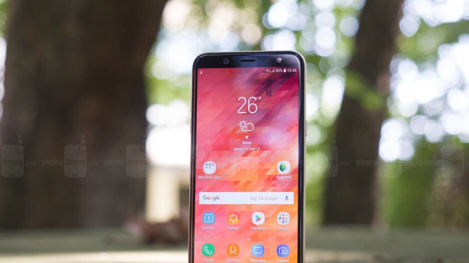T-Mobile rolls out Samsung Galaxy A6 Android 9.0 Pie update