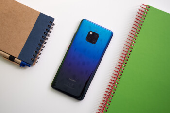 Huawei's sales dropped 30% in one key market following US ban