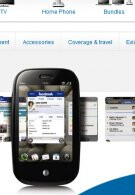 Bell's new promotion does not only offer you a free Palm Pre, but a monthly discount too