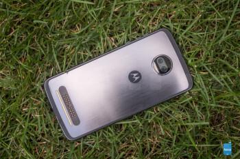 Motorola will soon have three 5G-capable smartphones on Verizon