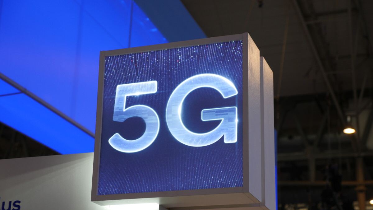 Sprint lights up its 5G network in four markets