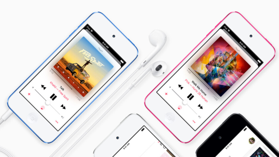 This could be the real reason why Apple is offering a new iPod touch