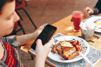 Google Maps update adds option to see popular dishes from restaurants