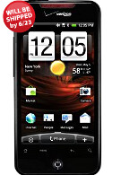 Sprint stores getting their EVO 4G supplies; Verizon to ship Droid Incredible again on 6/23