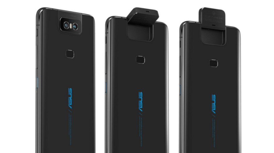 Latest Asus ZenFone 6 update further improves main camera
