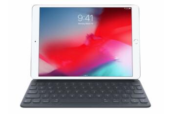 Deal: Apple Smart Keyboard for iPad Pro is half off on Amazon