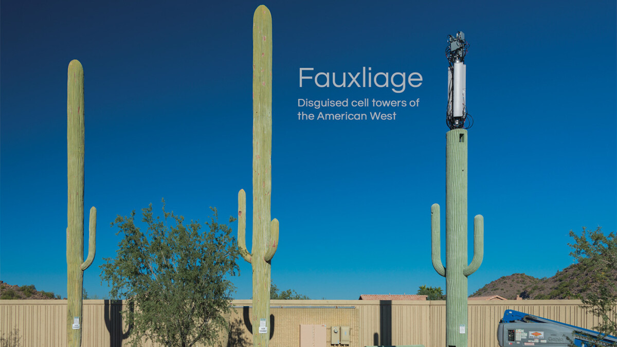 America's wackiest cell phone towers may be key to solve the 'ugly' 5G revolution